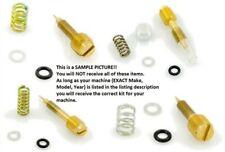 Honda 1984 CH125 Elite 1988 VF750C Magna K&L Mixture Screw Set 18-3684
