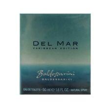 Baldessarini DEL MAR Caribbean Edition 50 ml Eau de Toilette Spray NEU&OVP
