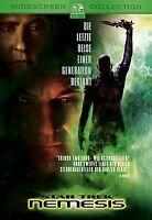 Star Trek 10 - Nemesis von Stuart Baird | DVD | Zustand gut