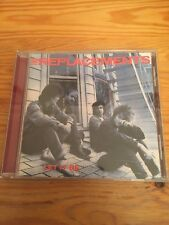 The Replacements - Let It Be (2008) CD Bonus Tracks 20th Century Boy