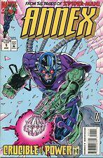 Annex 1 .Marvel 1994   -  FN +