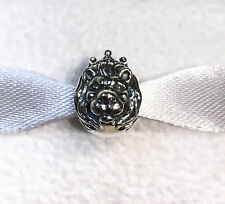 Pandora King of The Jungle Lion Bead Charm #791377 +FREE Gift Packaging & Pouch