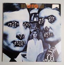 UFO - Obsession - Vinyl LP UK 1978