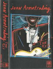 JOAN ARMATRADING THE KEY CASSETTE ALBUM  U.S. issue Pop Rock, Soul  A&M CS4912