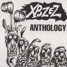 Xpozez - Anthology ( CD)  NEW / SEALED