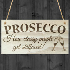 Wooden People Rustic Decorative Plaques & Signs