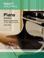 Trinity piano examen 2012-14 grade 2 *