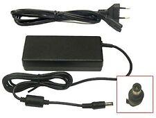 Caricabatterie ORIGINALE alimentatore per Toshiba Satellite L10 - 19V 3.42A 65W