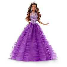 2017 Quinceañera Barbie Latina Hispanic Brunette