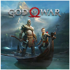 God of War (PlayStation 4, 2018)
