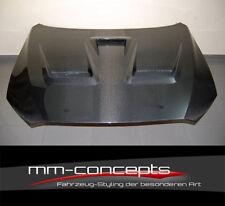 Carbon Motorhaube für Mitsubishi Lancer Evo X 10 Bj. 09 - 16 Hood Bonnet