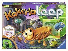 NEU Kakerlaloop mit Original Mit HEXBUG nano V2 Kinder Spielzeug Ravensburger