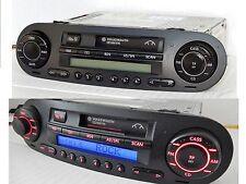 Receptor de radio playervw Volkswagen Nuevo Escarabajo Radio reproductor Blaupunkt Convertible