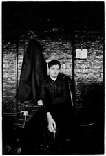 """007 Joy Division - Ian Curtis Great Singer Star 14""""x20"""" Poster"""