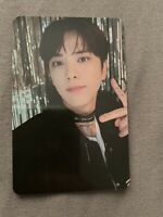 The Boyz chase official Photocard Younghoon