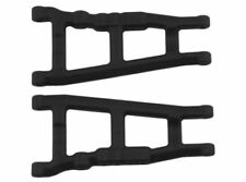 RPM 80702 Black Front/Rear Suspension A-Arms Traxxas Slash 4x4 Stampede