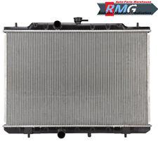13047 Radiator For 2008-2013 Nissan Rogue 2.5L L4 2009 2010 2011 2012