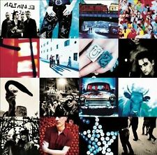 NEW Achtung Baby (2 CD Deluxe Edition) (Audio CD)