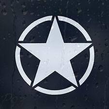 Five Star Marine Infinito Municiones Ejército Signo Coche O Portátil Calcomanía Vinilo Sticker