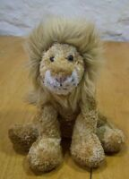 "Mary Meyer Sweet Rascals LION 8"" Plush Stuffed Animal Toy"