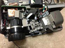 Dell 3400MP Projector Lens Module, Color Wheel and Mirror Tunnel