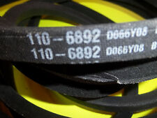 A-138 Power Drive V-Belt 1//2x140
