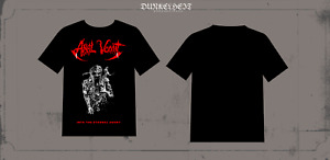 Anal Vomit - Into The Eternal Agony (Per), Shirt (Death Metal)