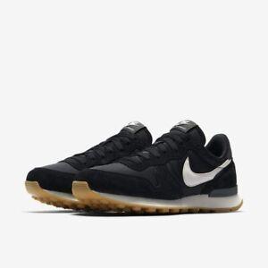 En el piso científico Vatio  Nike Internationalist Suede Athletic Shoes for Women for sale | eBay
