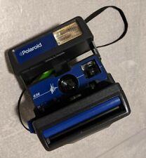 Polaroid 636 Kamera Camera Sofortbildkamera Inastant camera