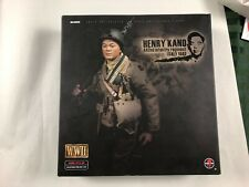"""Soldier Story WWII 442nd Infantry Regiment """"Henry Kano"""" Italy 1943"""