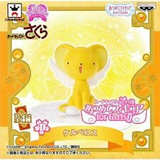 Banpresto Cardcaptor Sakura For Girls Memories Atsumete Cerberus Kero Figure NEW