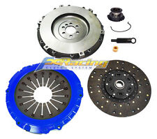FX STAGE 1 CLUTCH KIT+HD NODULAR FLYWHEEL 93-97 CAMARO Z28 SS FIREBIRD 5.7L LT1