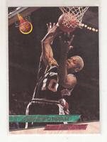 DENNIS RODMAN 1993-94 Fleer Ultra #340 San Antonio Spurs Chicago Bulls Mint