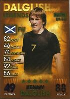 MATCH ATTAX 101 2019 KENNY DALGLISH LEGEND NO 90