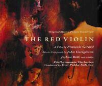 Philharmonia Orchest - The Red Violin (Score) (Original Soundtrack) [N
