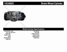 Drum Brake Wheel Cylinder-4WD Rear Centric 135.66021