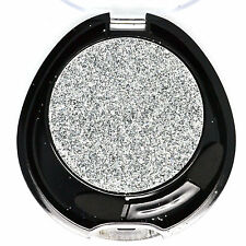 Saffron All Over Glitter - for Face Eyes Lips Make up Eyeshadow B2 Silver