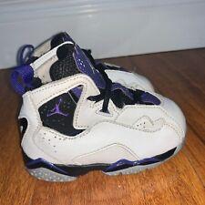 Air Jordan True Flight  baby sneakers 5c