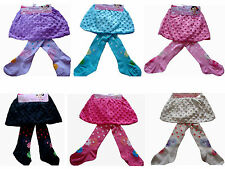 Cotton Blend Spotted Socks & Tights (2-16 Years) for Girls