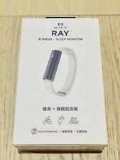 Misfit Ray Fitness Tracker With Sport Band Grey/White
