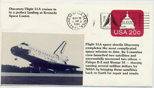 SP 53 STS 14 DISCOVERY KENNEDY SPACE CENTER 1984