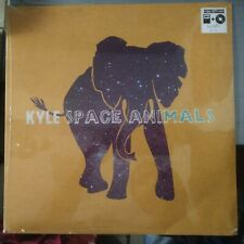 Kyle ‎– Space Animals LP + CD 2013 Still Sealed Nuovo