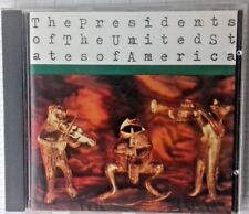 Presidents Of The United States Of America - Presidents Of The USA (CD 1999)