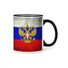 Tasse à café RUSSIE BLASON