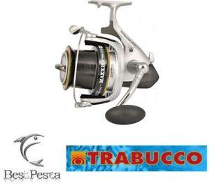 Filo  CASG KP4897 due Mulinello Trabucco Oceanic 8000 Fd Pesca Surf Mare