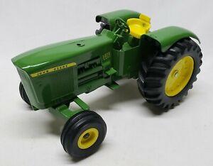 John Deere 5020 Diesel Tractor By Ertl 1/16 Scale Nice Original!