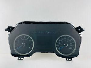 2017-2018 Ford F-150 Speedometer F150 KM/H Cluster  HL3T-10849-BPF OEM