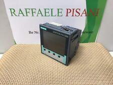 SIEMENS 7KM2111-1BA00-3AA0 SENTRON PAC3200 (Displaykratzer)