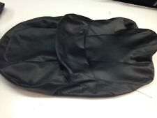 harley original cover fits Street Glide or road glide seats 2014 up-like new