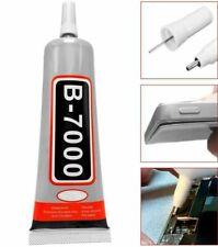 Pegamento blanco B7000  reparaciones de moviles marcos y pantallas fuerte 15ML